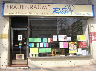 RuT – Rad und Tat Offene Initiative Lesbischer Frauen e.V.
