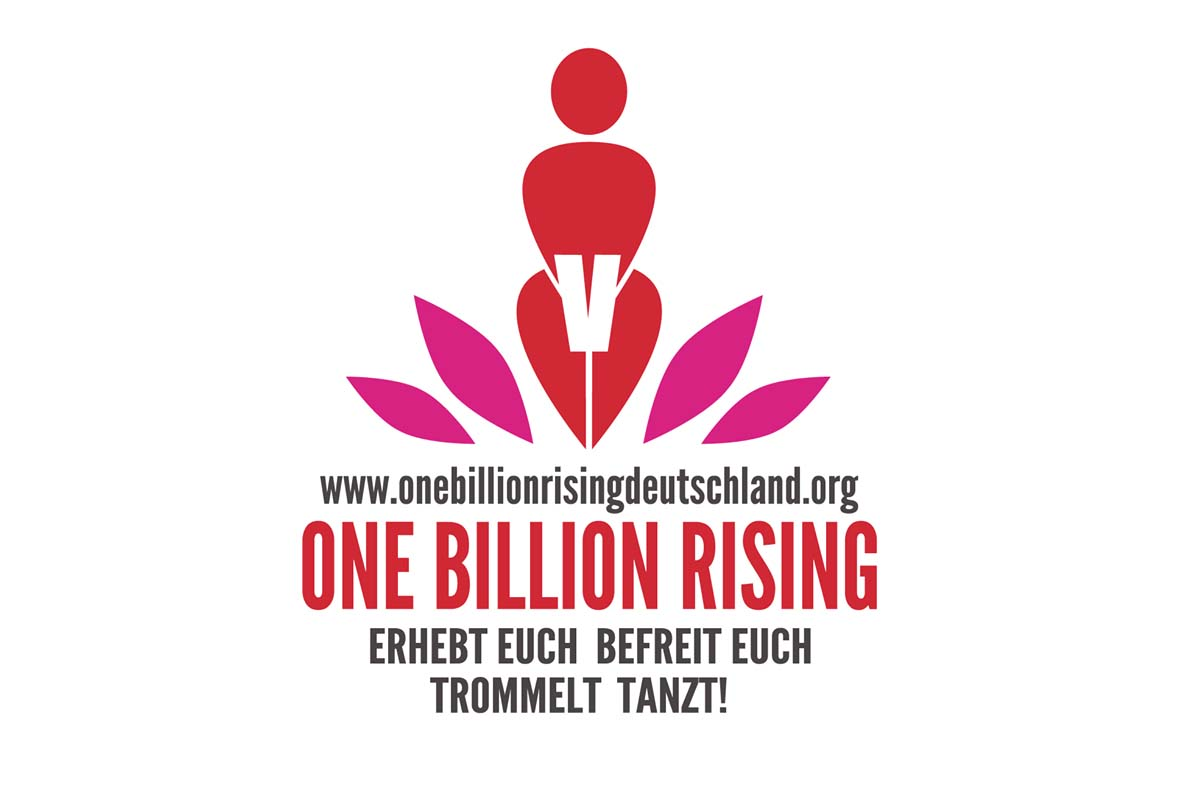 RuT bei One Billion Rising