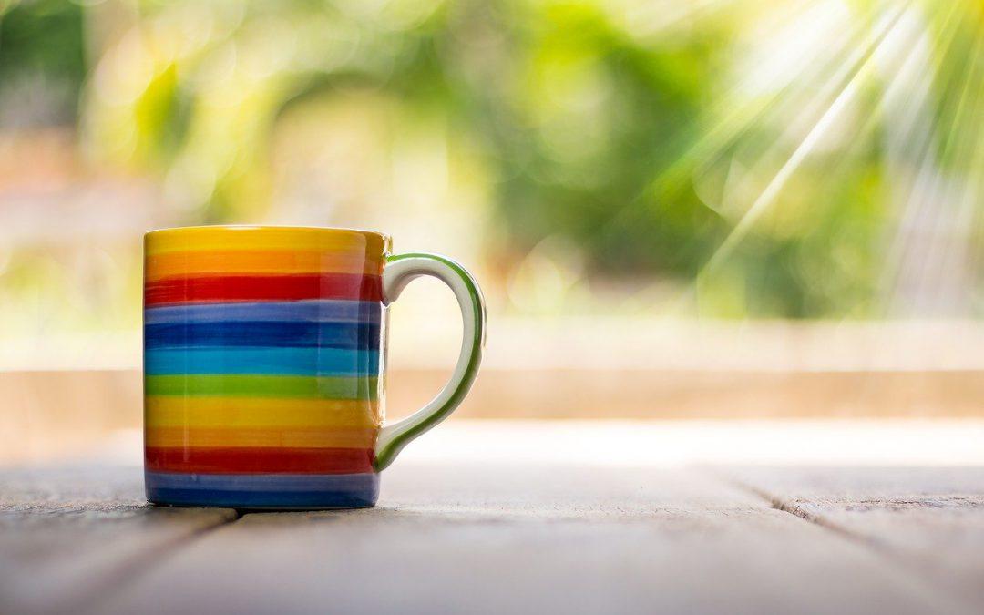 Lesben-Café zum Frühlingsanfang