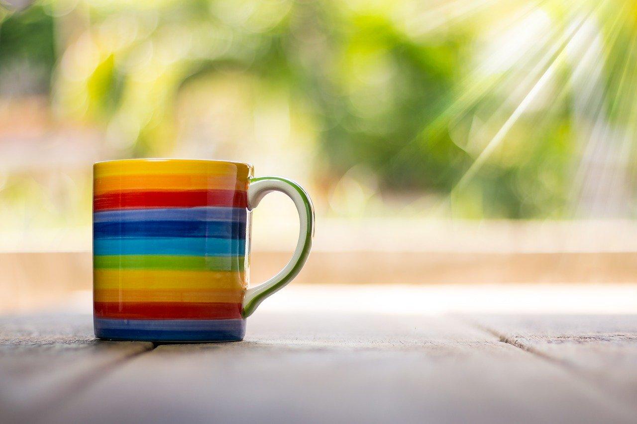 Lesben-Café
