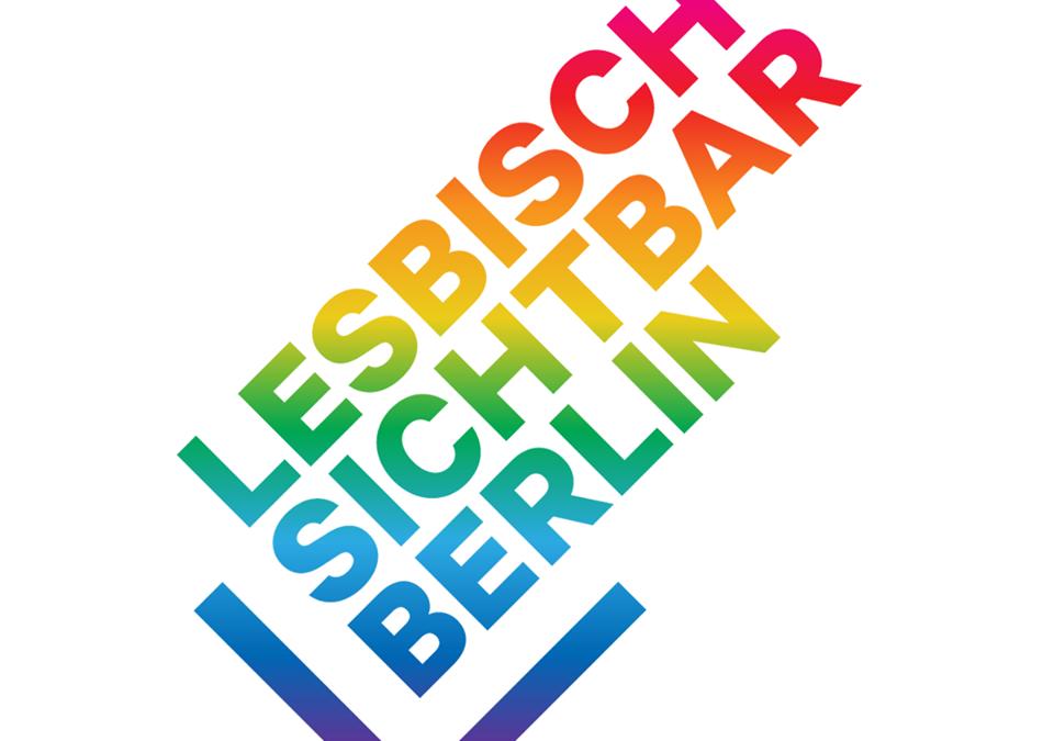 Lesbisch* Sichtbar. Berlin.