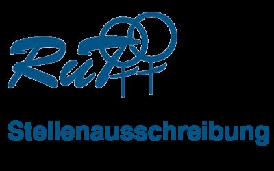 """Stellenausschreibung Projektleitung 75% Besuchsdienst """"Zeit für Dich"""" für ältere Lesben"""