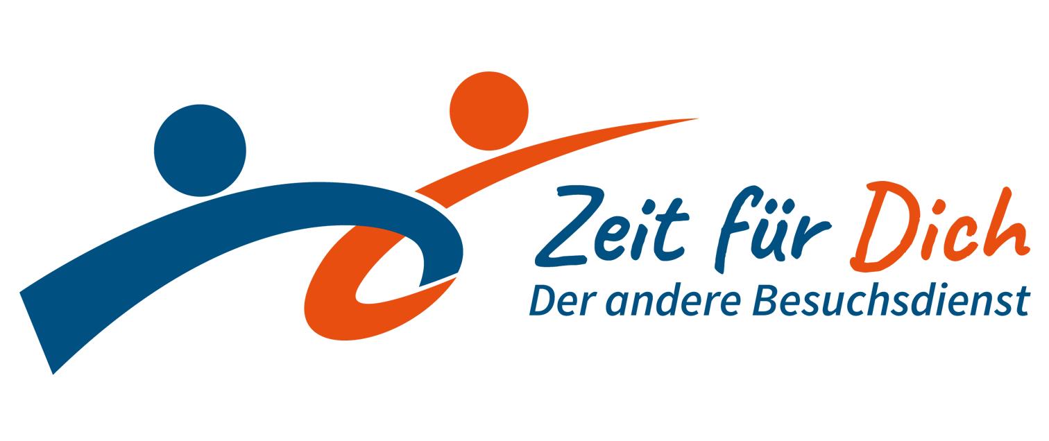 Logo vom RuT-Besuchsdienst Zeit für Dich
