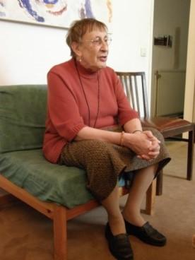 Judith Ansohn
