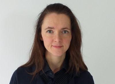 Portrait von Miriam Konert