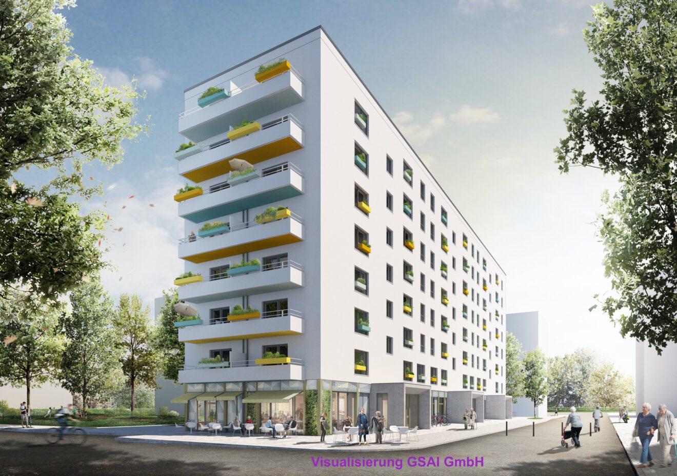 Wohnprojekt RuT-FrauenKultur&Wohnen