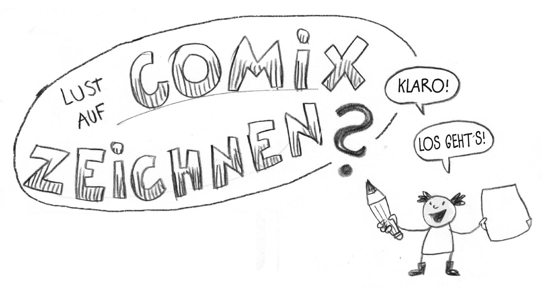 """""""AlltagsGeschichten"""" -  Biografischer Comic-Workshop für Frauen*/Lesben* mit Behinderung"""