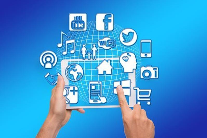 Sicherer und freudvoller Umgang mit Tablet und Internet