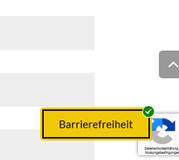 Barriere-Freiheit der Internet-Seite